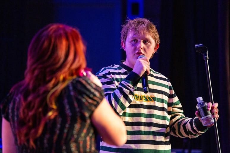 Lewis Capaldi SH On Stage Photos Courtesy Of Key Lime Photography11