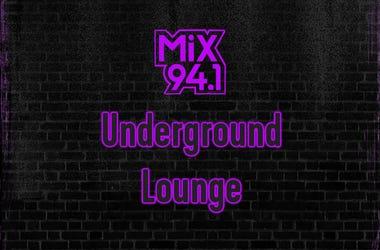 Mix Underground Lounge