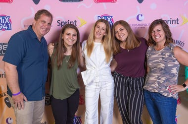 Ellie Goulding Meet And Greet 10