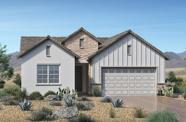 Toll Brothers Aviano At Skye Canyon