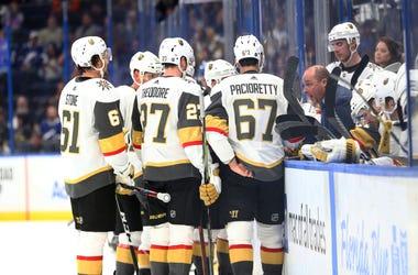 NHL: Vegas Golden Knights