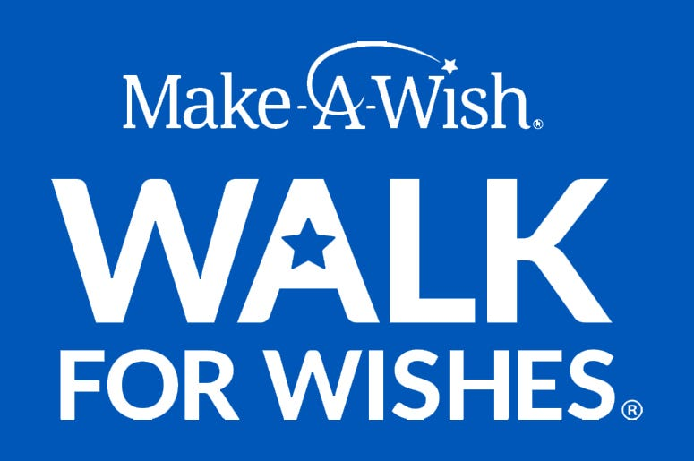 Walk For Wishes