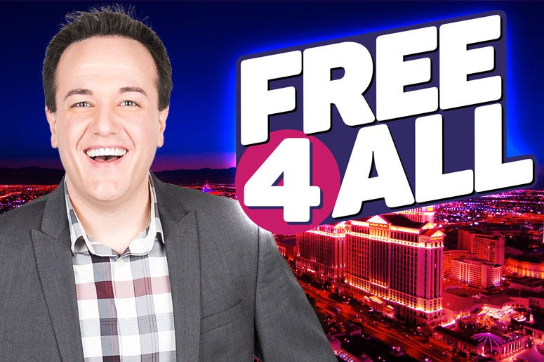 Free4All with Shawn Tempesta