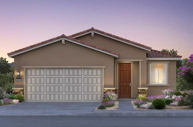 Pulte Homes' Ashcroft at North Ranch
