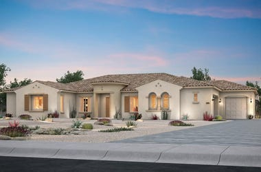 Pulte Homes Northview Estates