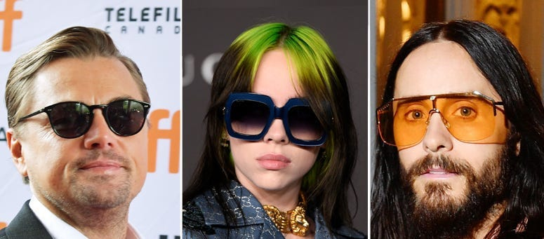 Jared Leto says he almost signed Billie Eilish and FINNEAS | Mix 94.1