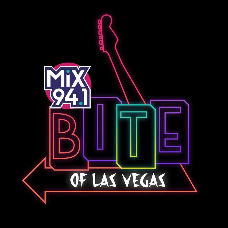 Bite of Las Vegas 2019 Logo