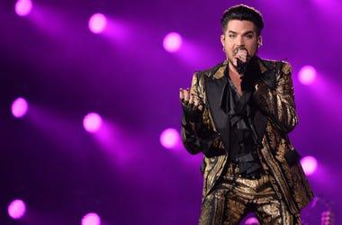 98.5 KLUC, 985 KLUC, KLUC, Las Vegas, Vegas, 2020, Adam Lambert, Venetian Theatre, Venetian Las Vegas, Entertainment, Music, Events