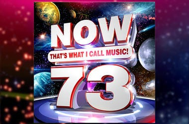 now thats what I call music! volume 73