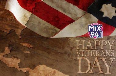 Mix Veterans Day © Marco Ponzi