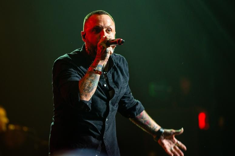 NSSN Blue October Stage Pic 21