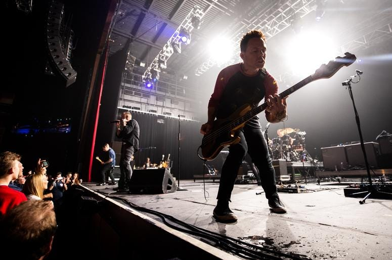NSSN Blue October Stage Pic 39