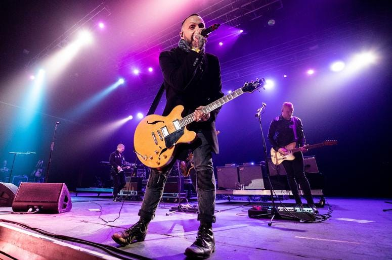 NSSN Blue October Stage Pic 6