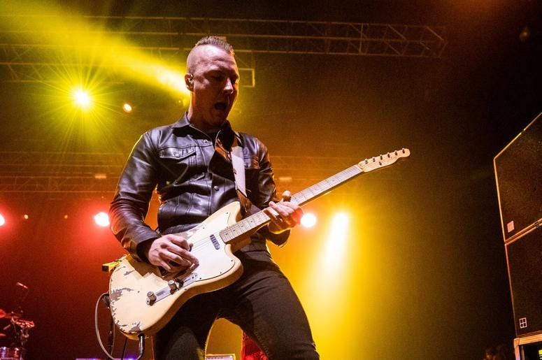 NSSN Blue October Stage Pic 9