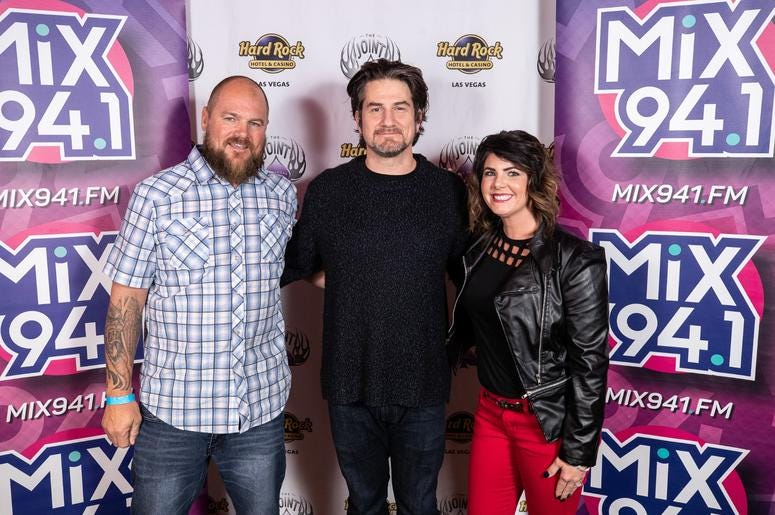 Matt Nathanson NSSN 2018 Meet And Greet 5