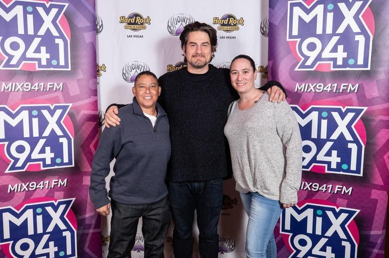 Matt Nathanson NSSN 2018 Meet And Greet 9