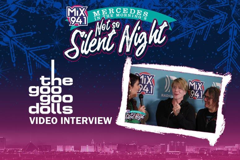 NSSN 2019 Goo Goo Dolls Interview