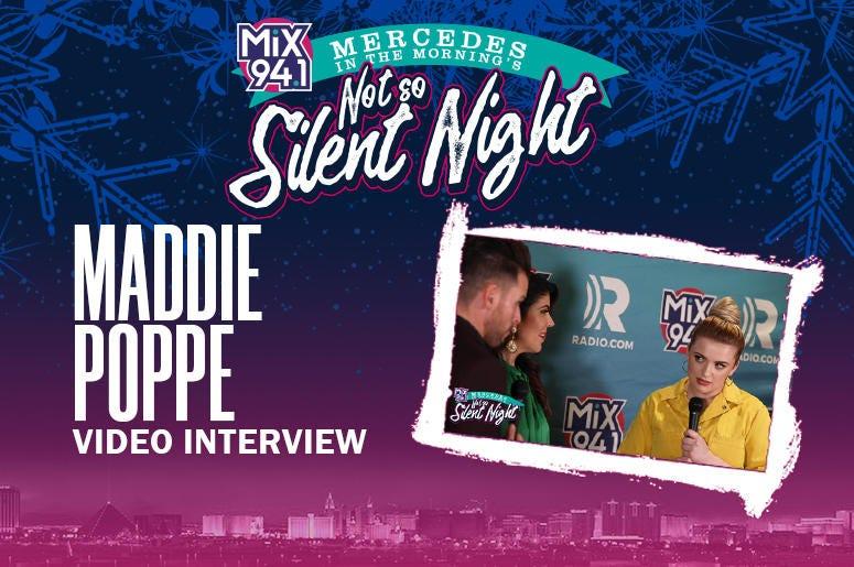 NSSN 2019 Maddie Poppe Interview