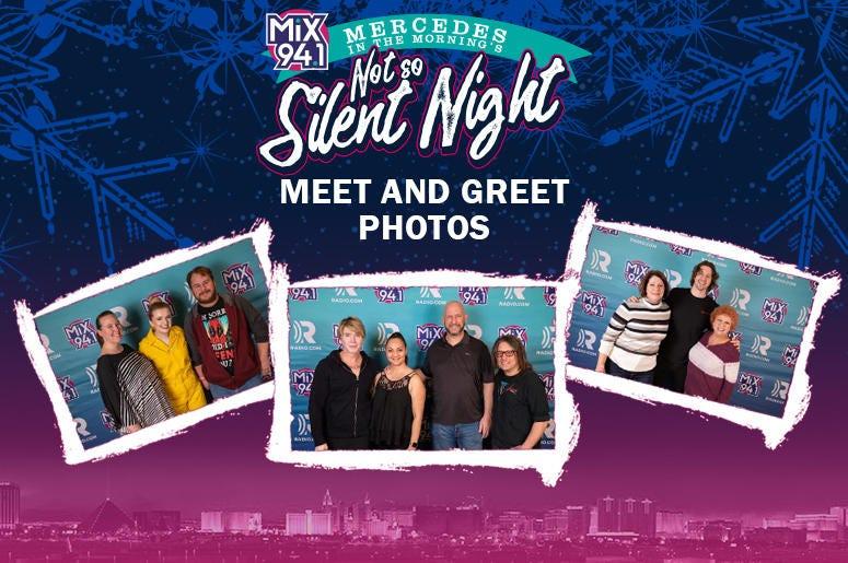 NSSN 2019 Meet And Greet Photos