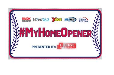 Home Opener new