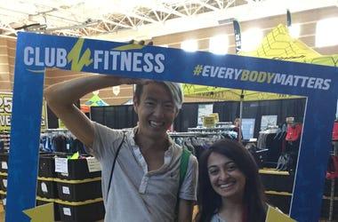 Health & Fitness ExMO