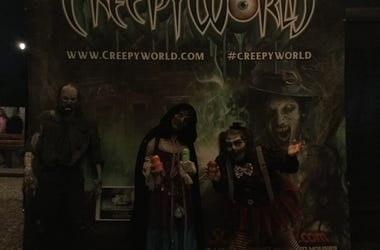 Creepyworld