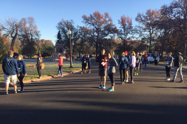 St. Louis Turkey Trot