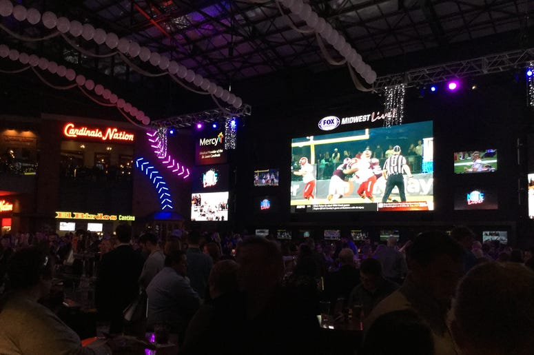 NYE Live! at Ballpark Village