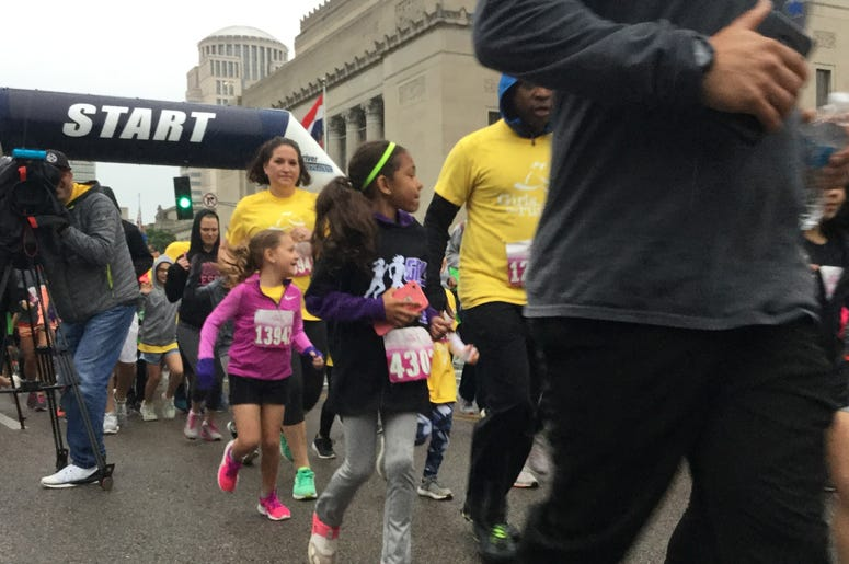 NOW96.3 Girls on the Run