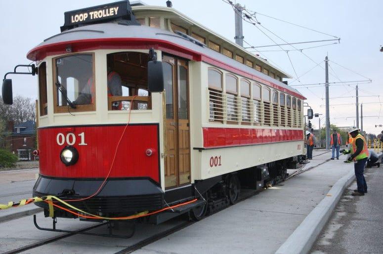 Loop Trolley