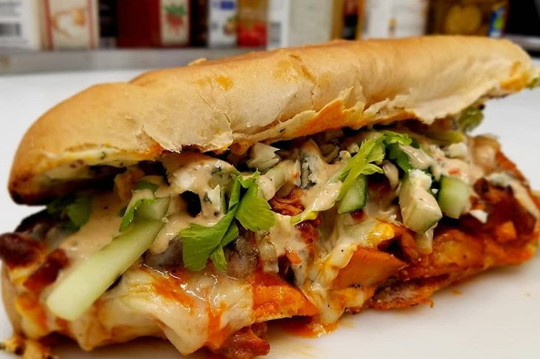Good Buddy's St. Louis Sandwich Shop