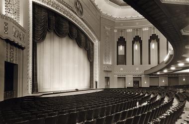Stifel Theater Haunted Tours