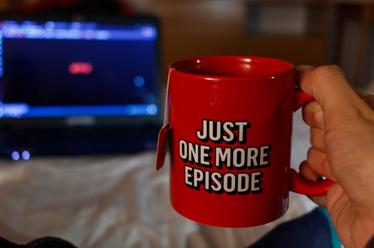 Netflix Watching