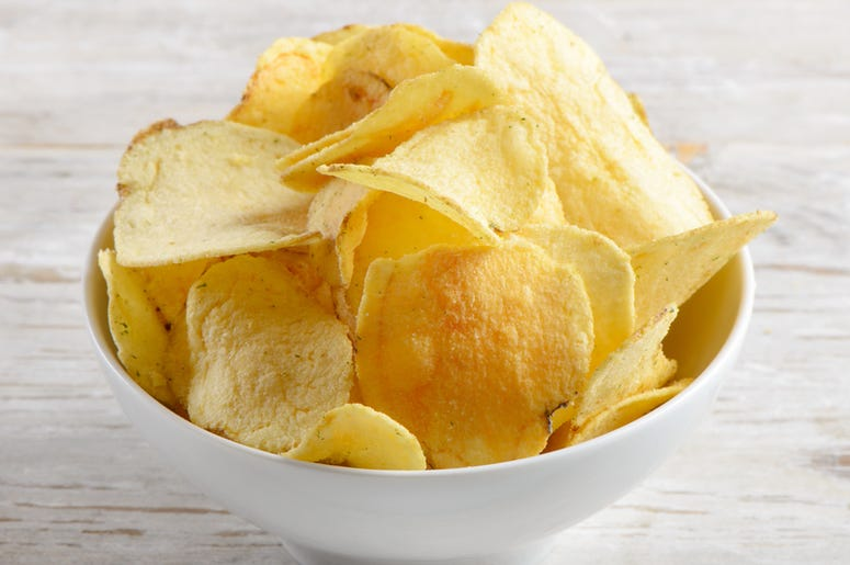 Lay's Introduces 8 New Potato Chip 'Local' Flavors