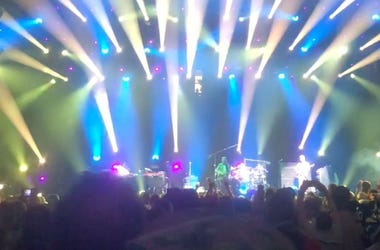 Phish playing 'Gloria' in St. Louis