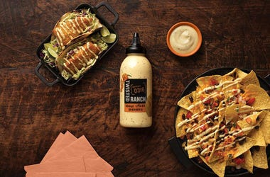 Twisted Ranch partners with Kraft Heinz