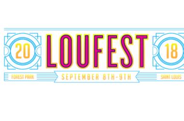 Loufest Logo