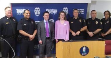 Evergy/Wichita Police Department