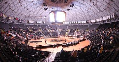 Shocker basketball game postponed, replaced