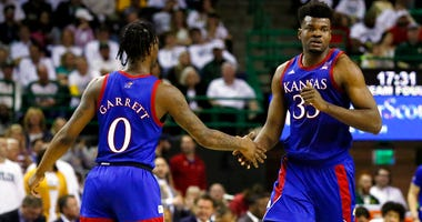 Kansas men's basketball