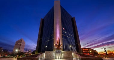 Picture of Wichita city hall