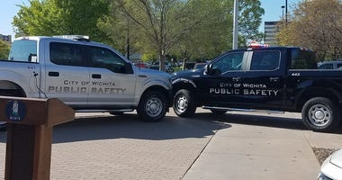 Wichita and community policing