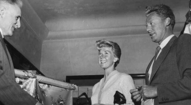 Doris Day