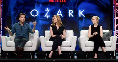 Photo by Matt Winkelmeyer/Getty Images for Netflix