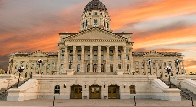 Kansas House GOP: Plan helps rural areas, spurs home buying