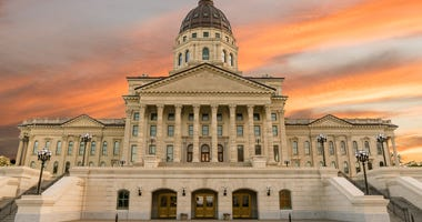 The fallout from a Kansas bi-partisan medicaid bill