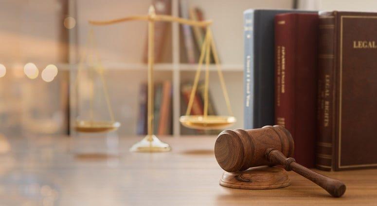Kansas federal judge reprimanded over harassment resigns