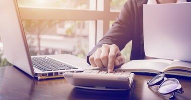 Coronavirus relief bill allows self-employed to claim benefits