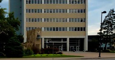 Coronavirus cases in Sedgwick County and across Kansas