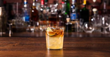 Liquor sales spike during various state stay-at-home orders